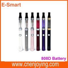 11% off onsale Free shipping #Wholesale - #E-smart #E cigarette Variable Voltage with 320mah Battery 808d 1.3ml e smart #Vaporizer with Retail Gift box colorful #ecig #ECigs #ECiggs #ECigarette #ehose#eshisha#esmoke #Vapor#Vape  http://m.aliexpress.com/item/1776650082.html?tracelog=storedetail2mobilesitedetail