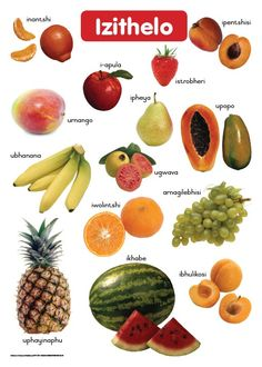 Zulu, Counting, Vocabulary, Pineapple, Fruit, Google Search, Food, Pine Apple, Essen