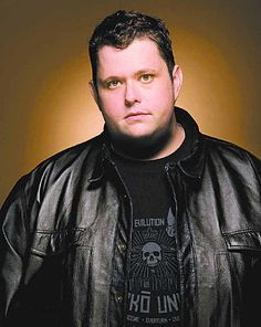 Ralphie May...If you dont know him, look him up. You wont be disapointed