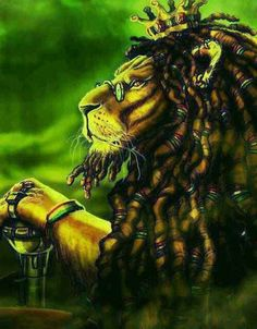 Lion - Judah( Yahuda) King- Israel ( Yasharal) God of Israel Jacob  - Yacob- 12 tribes