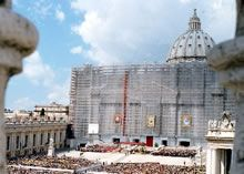 18 April 1999 - Canonization of Marcellin Champagnat