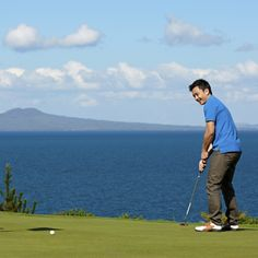 golf in auckland | things to do in auckland