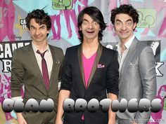 Move Over Jonas Brothers the Bean Brothers are Here – Funny Pic