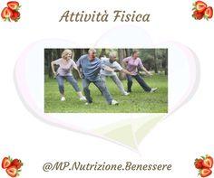 """[ATTIVITA' FISICA, 100 MINUTI A SETTIMANA PER """"SFIAMMARE"""" L'ORGANISMO E VIVERE DI PIU']  Proprio come il cibo, anche il movimento aiuta a combattere le infiammazioni che ci fanno invecchiare e ammalare prima. Gli esperti suggeriscono sette regole per allenarsi nel modo migliore.   Servono esercizi aerobici oltre a quelli per la forza muscolare perché a partire dai quarant'anni, si verifica un'importante riduzione della massa muscolare e della forza muscolare…  E voi quanti minuti a settimana…"""
