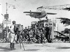 fotos historicas tibidabo - Cerca amb Google