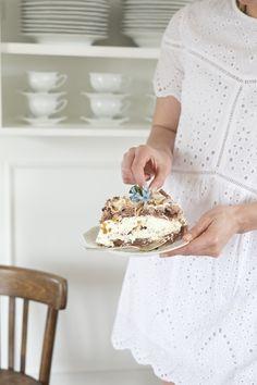 Tort bezowy z dobrą energią! | Make Life Easier