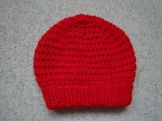 Mütze Ballonmütze Winterware von Auenblume auf DaWanda.com