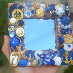 handmade nautical jewelry - Google Search