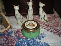 Twilight Woods Type Scent Homemade Scented by PurrfectDaydreams, $6.50