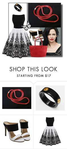 """""""Chili pepper #5"""" by colchico ❤ liked on Polyvore featuring Chilli Pepper"""