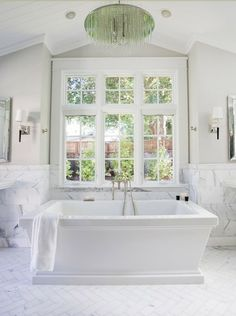 Nothing gives off an upscale feel like homes with marble and beautiful stone. #coachbarn #design
