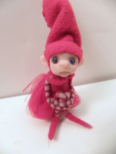 "lets play ""ELF ON A SHELF""   by DinkyDarlings i want one"