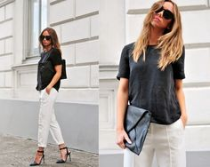 Lisa Olsson | FASHIOLISTA | love your style!