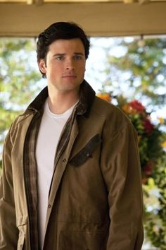 Still of Tom Welling in Smallville