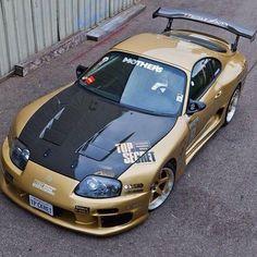 いいね♪ #geton #car #auto #TOYOTA #80supra  ↓他の写真を見る↓  http://geton.goo.to/photo.htm  目で見て楽しむ!感性が上がる大人の車・バイクまとめ -geton http://geton.goo.to/