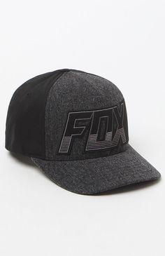 Clutch Flexfit Hat Fox Brand ec9e100d6d4