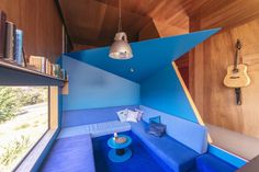 Southern Outlet House / Philip M Dingemanse
