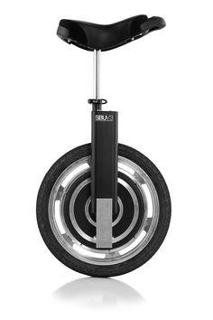 SBU V3 - The Self Balancing Unicycle, $1795