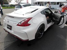 Nissan 370Z Nismo 2017 Redesign is ready to roll out!