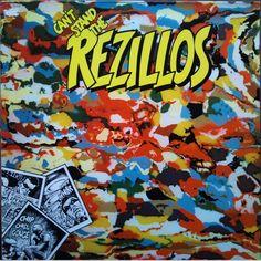 Rezillos! @RoughTrade via @DavidWeight23