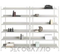 #scandy #scandystyle #scandinavian #scandinaviandesign #nordicdesign #design #interior #furniture #furnishings #interiordesign #designideas  стеллаж Muuto Compile, compile-shelving -system