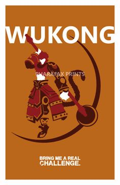 Wukong hands down best champ in league of legends