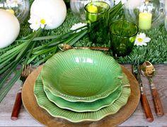 Pasqua: come apparecchiare la tavola