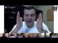 BIM Google Hangout With Vick Strizheus & TOP Big Idea Mastermind Leaders!  http://whatisthebigidea.net/