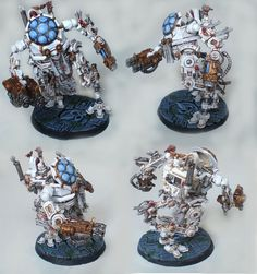 40k servitor conversion - Google Search