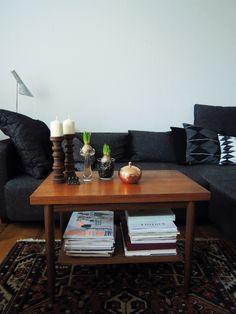 january living room