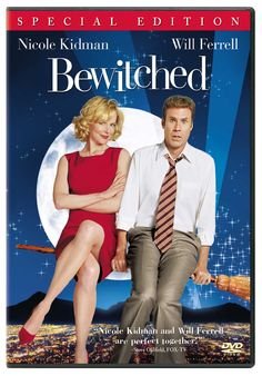 bewitched movie cast - Google Search