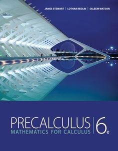 Solutions manual for calculus with trigonometry and analytic bundle precalculus mathematics for calculus libraryusergroup the library of fandeluxe Images
