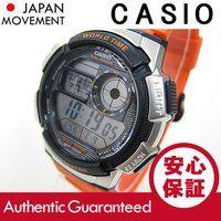 CASIO(カシオ) LA-670WA-7/LA670WA-7 スタンダード デジタル オールシルバー レディースウォッチ チープカシオ 腕時計 【あすつく】 :la-670wa-7:Goody online - 通販 - Yahoo!ショッピング Digital Watch, Casio, Accessories, Digital Watch Face