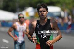RIO DE JANEIRO, BRAZIL - AUGUST 18: Miguel Arraiolos of Portugal... #arraiolos: RIO DE JANEIRO, BRAZIL - AUGUST 18: Miguel… #arraiolos
