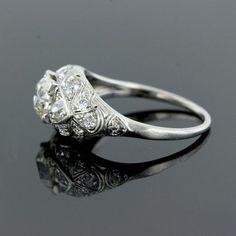 Latest Wedding Ring Designs30