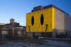 Street Art Isn't Forever. But This Google Project Is Trying To Change That.