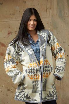 Pendleton ® Arrowhead Coat