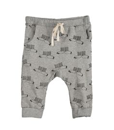 Bobo Choses Trousers Mr Nails | Scandinavian Minimall