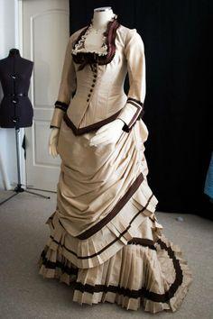 7aa55b2c6d7 FB American Duchess Victorian Gown