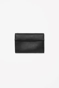 COS | Leather purse