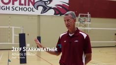 Joplin, MO Schools Athletic Director, Jeff Starkweather Discusses Omnisports in a High School