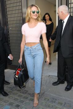 23 Pairs of High-Waisted Jeans??? and Exactly how to Rock the Retro '90s Trend