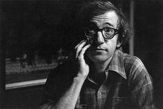 Cuento de Woody Allen: Fiesta de disfraces