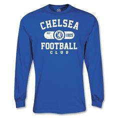 Awesome Chelsea FC Tshirt!