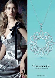 Jewellery: Tiffany & Co. | Spring 2013 Campaign - GF Luxury