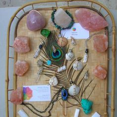 """Oh how the beach fills my being with fun, renewal, and love! These """"peaces"""" were created with all the beach embodies. Sun, fun, sea shells, crashing waves. As seasons change, it's nice to keep a token of summer close to your heart."""