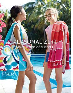Image Reed Davis Photography for  Pottery Barn Teen 2015