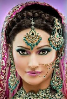 Latest Pakistani Indians & Arabic mehndi design