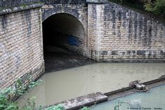 Amboise et Touraine - Balades...: Amboise : le tunnel de l'Amasse