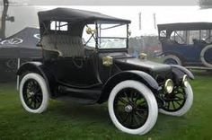 1914 Rauch & Lang Electric Car - Bing Images